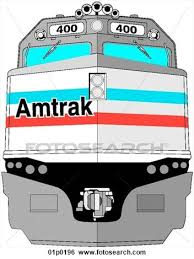 amtrak train drawing.  Amtrak Intended Amtrak Train Drawing S