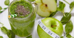 Smoothie rezepte gesund abnehmen