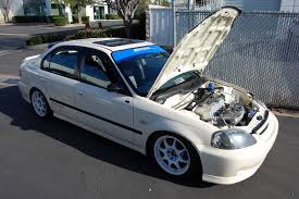 For Sale: juadjee's 2000 Model White Honda Civic VTi - Cars ...