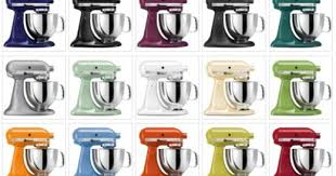 kitchenaid mixer colors 2016. kitchenaid colors 2016 living in the kitchen with puppies stand mixer