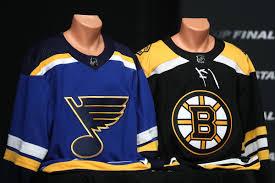 2019 Stanley Cup Finals Preview Boston Bruins Vs St Louis