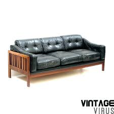 furniture leather sofa high quality vintage design designed by futura review le