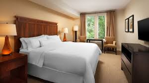 Napa Bedroom Furniture Napa Valley Luxury Hotel Rooms Two Bedroom King Suites The