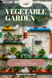 vegetable garden layout tips and tricks