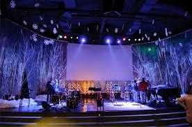 church lighting ideas. Church Stage Decor Ideas Lighting G