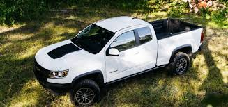 5 Reasons To Buy The Chevy Colorado, And 5 Reasons Not To | GM Authority