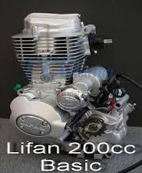 200cc engine lifan 200cc 5 spd engine motor motorcycle dirt bike atv m en25 basic