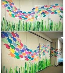 preschool wall decoration play school room decorators wall school decoration images