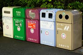 Recycling Recycling In Japan Wikipedia