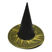 Light Up Witch Hat Buy Bigeye Fashion Witch Hat Halloween Fun Fancy Dress Party