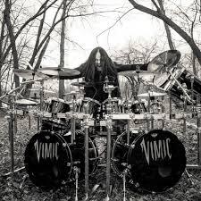 He was 46 years old. Stream Vimic Joey Jordison Jan 12 2017 By Alamo True Metal Listen Online For Free On Soundcloud