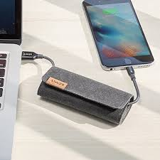 Купить <b>кабель anker powerline+</b> usb to lightning mfi 1.8m grey по ...