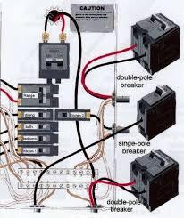 electrical wiring diagram shop wiring pinterest electrical Basic Electrical Wiring Breaker Box electrical wiring diagram