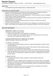 How To Write A Job Description Template Blank Job Description Template