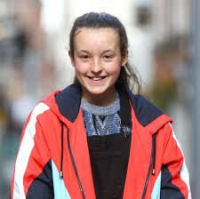 Actress bella ramsey stars in the hbo hit series game of thrones as lady lyanna mormont and as the lead character in cbbc's worst witch series. Rgrdmmsqa0eem