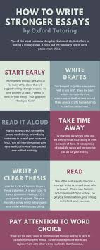 how to write stronger essays iconographic one of the most common struggles that most students face is writing a strong essay