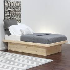 Platform Bedroom Gothic Furniture Platform Bed Reviews Wayfair
