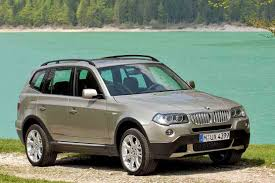 Coupe Series 2006 bmw x3 review : BMW X3 2007: Review, Amazing Pictures and Images – Look at the car