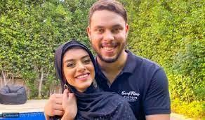 فتاة المعادي تتسبب في غضب جديد ضد أحمد حسن وزينب - رائج