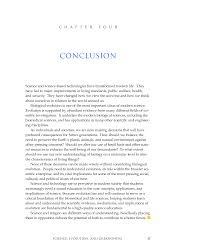 conclusion science evolution and creationism the national page 47