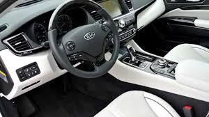 kia k900 interior. Fine Kia Review Kia K900 Interior Inside X