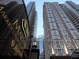 Marriott Two Bedroom Suite Best Price On Mayfair Bangkok Marriott Executive Apartments In