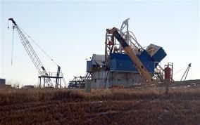 Nabors Well Service Drilling Rig Collapses Near Belfield Bakken News Bismarcktribune Com
