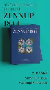ZENNUP1844 YEMEK KİTABI GIDA DIŞI Zennup1844 En Lezzetli Yemek