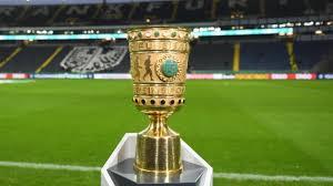 Der pokalsieger erhält einen direkten startplatz in der gruppenphase der uefa europa league 2022/23. Dfb Pokal 2021 22 Spielplan Liveticker Ergebnisse Termine Zeitplan Spielstand Auslosung Sowie Aufstellung Am 26 10 21
