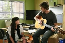 Shannen Doherty e Ryan Eggold in un momento dell'episodio The Bubble della  serie tv 90210: 89249 - Movieplayer.it