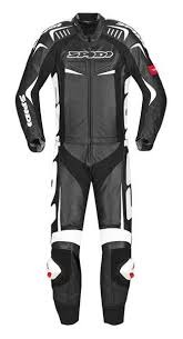 Spidi R Course Leather Spidi Track Touring Tracksuit Suits