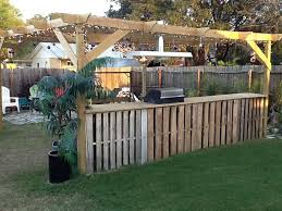 diy pallet patio bar. Best Diy Pallet Bar DIY Outdoor And Stools The Owner Builder Patio A