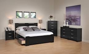 Prepac Bedroom Furniture Prepac Coal Harbor Full 6 Piece Bedroom Set By Oj Commerce