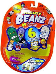 Series <b>1</b> (Original Series) | Beanpedia, The <b>Mighty Beanz</b> Wiki ...