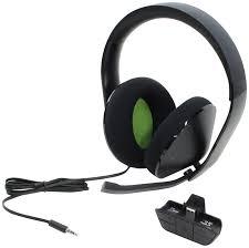 <b>Microsoft Xbox One Stereo Headset</b> (S4V-00013) (black) - отзывы о ...