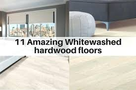 white washed wood floor. Extraordinary Whitewash Hardwood Floors How To White Wash Whitewashed Flooring Washed Wood Floor R