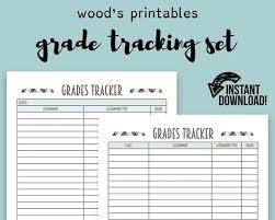 Student Grade Tracker Excel Grade Tracker Excel Gradebook Template Homeschool Book For