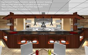 Great Kitchen Nayati Great Kitchen Layout For Project Solution From Restomart