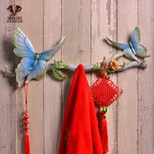 Buy A Coat Rack Buy Butterfly Coat Rack And Get Free Shipping On AliExpress 86