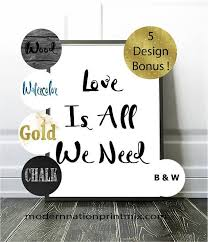Inspirational Quotes Love Is All We Need Bonus Offer Gold Text Extraordinary Love Inspiration Pics Download