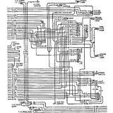 chevelle wiring diagrams 1964 1972 chevelle wiring diagrams parts 1968 chevelle wiring diagram