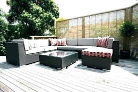 outdoor deck furniture ideas. Small Patio Setup Ideas Furniture Porch  Deck Outdoor O