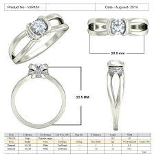 jewelry 3d cad stl files vjr104 3d model stl 1