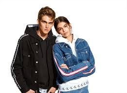Exclusive Ans Pour Biba Dévoile Zalando 10 Jeans Avec Une Ses Fêter Ck Collaboration -