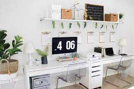 office organization ideas and