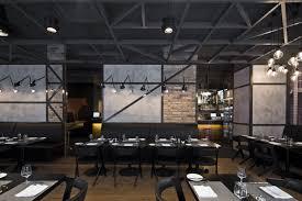 Modern KNRDY Restaurant Design by Suto Interior Architects Interior Photos