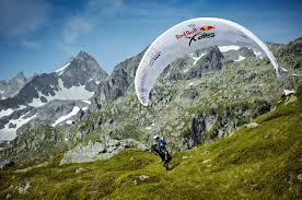 Pin by Byron Summers on About Paragliding   Paragliding, Alps, Natural  landmarks