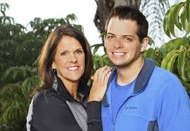 Denver Pridefest 2014 Grand Marshals: Luke Adams and his mother, Margie  O'Donnell – KGNU News