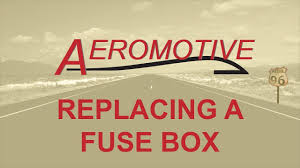 ch 14 removing replacing a fuse box youtube remove fuse from car fuse box ch 14 removing replacing a fuse box