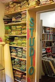 145 best images about Quilting Room Fabric Storage on Pinterest